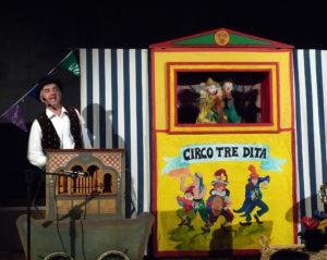 Foto Circo 3